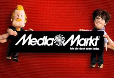Media Markt - Blöd vs. Schlau