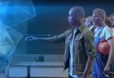 IAA Opening Video 2013
