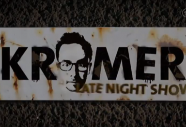 Kurt Krömer  Late Night Show  Intro