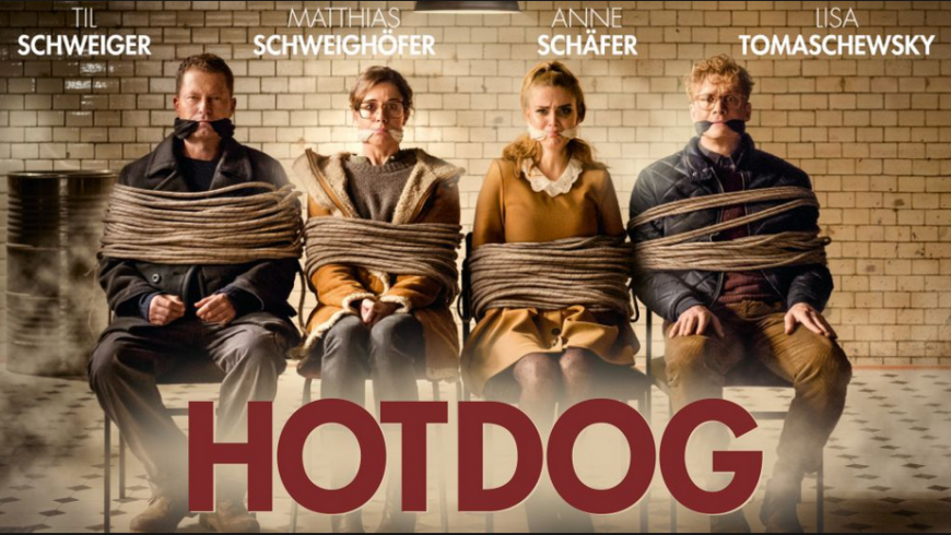 Film Hot Dog